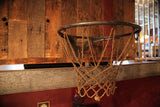 Antique Custom Basketball Hoop