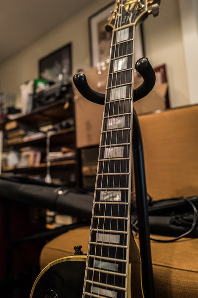 1971 Les Paul Custom Black Beauty / Porno for Pyros / Jane's Addiction