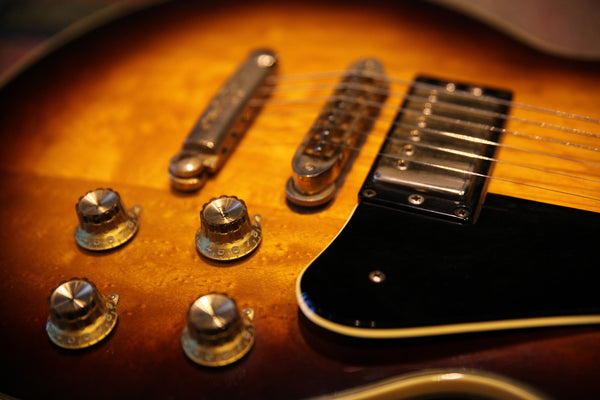 SOLD - 1978 Yamaha SG-2000 Sunburst SG2000