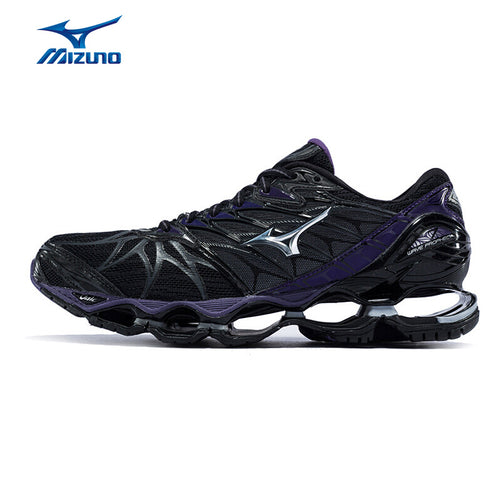 MIZUNO Women  PROPHECY 7 Professional Running Shoes Cushion Wearable Sports Shoes Breathable Sneakers J1GD180004 XYP614