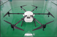 Load image into Gallery viewer, YRX616 16KG hexacopter umbrella folding intelligent autonomous operation 16L waterproof Agricultural Drone RTF version