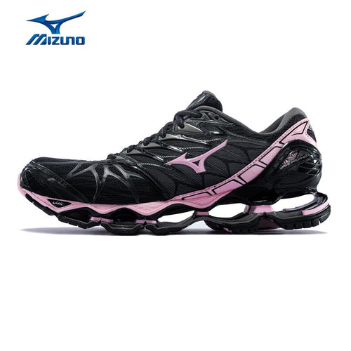 MIZUNO Women  PROPHECY 7 Buffer Shock Absorber Running Shoes Sports Shoes Breathable Sneakers J1GD180034 XYP726