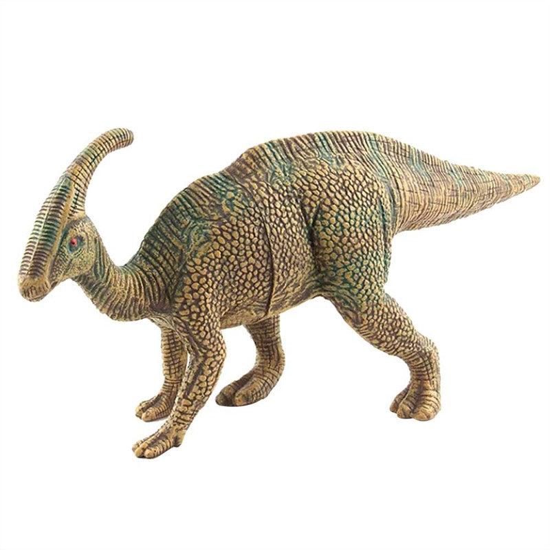 Large Size Dinosaur Model Toy Plastic Doll Static Ornaments Educational Toy for Kids - Stuff Mart Canada