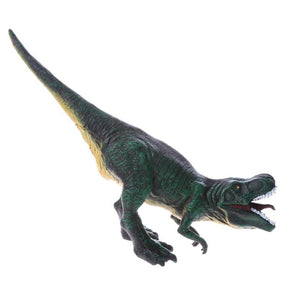 45cm Simulation Dinosaur Model Green Tyrannosaurus Dinosaur Models Kids Lifelike Educational Toys Children Gifts - Stuff Mart Canada