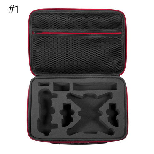 Spark Bag Shell PU Waterproof Storage Bag Spark Motor Silicone Cover For Drone RC Accessories