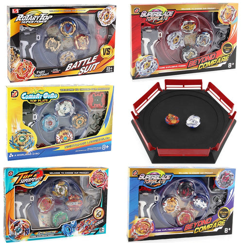 All Beyblade Burst Arena Bayblade Sale Spinning Top Beyblades Metal Fusion 4D Gift Bey Blade Blades Toys Sale