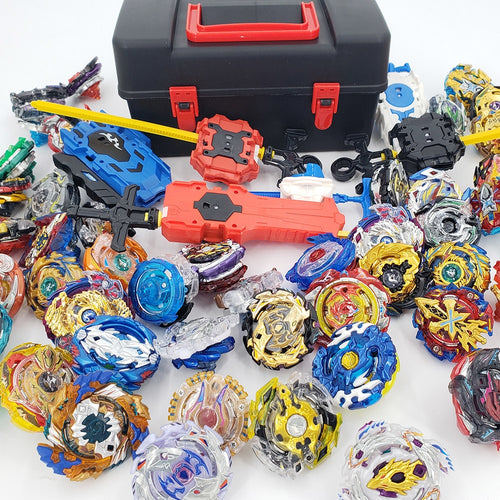 Toupie Beyblade Burst Arena Beyblades Metal Fusion Fafnir Avec God Spinning Top Bey Blade Blades Classic Toys For Kids