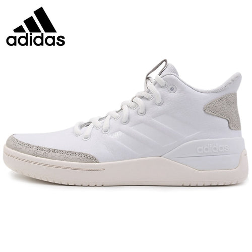 Original Adidas NEO Label BBALL80S Women's Skateboarding Shoes Sneakers Outdoor Sports Athletic New Arrival 2019 G25762
