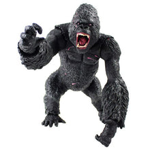 Load image into Gallery viewer, New Arrival 35cm King Kong Figure Toys Big Size Hand Movable Figurine PVC Action Figure Collection Model Doll - Stuff Mart Canada