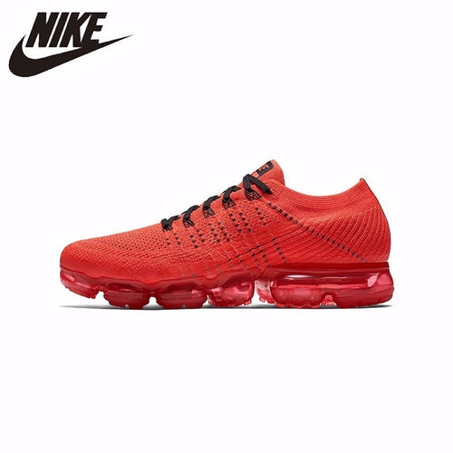 Nike Air Vapor Max Flyknit Women Running Shoes Original New Arrival Women Outdoor Sports Sneakers Shoes #AA2241-006