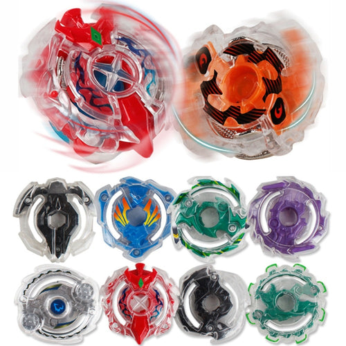 2018 New Metal Fusion 4D Launcher Constellation Beyblade Burst Set Spinning Top Fighting Gyro Game Toys For Children Gift