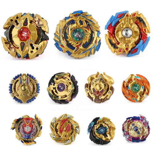 New Gold Beyblade Burst Toys Fafnir Bables Toupie Bayblade Burst Metal Fusion God Spinning Top Bey Blade Blades Toy