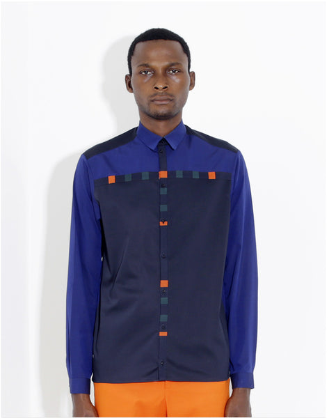Songou Mens Shirt