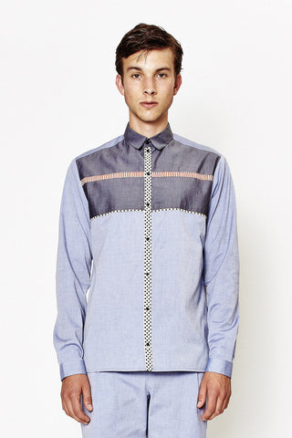 Seleho Mens Shirt