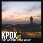 Flightbeam KPDX