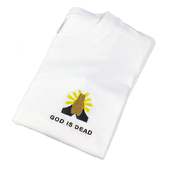 GOD IS DEAD T-SHIRT