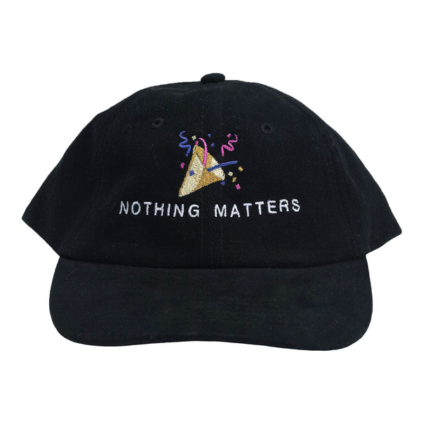 NOTHING MATTERS HAT