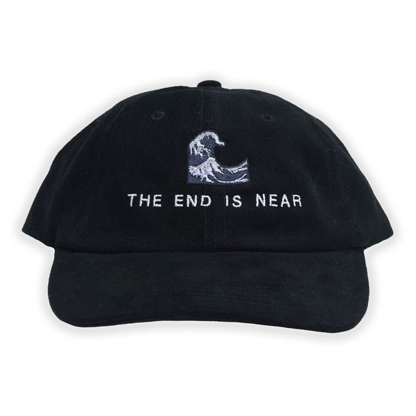 THE END IS NEAR HAT