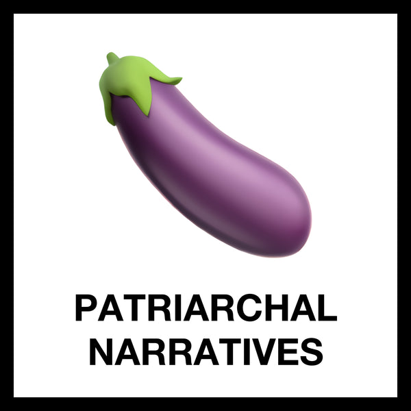 PATRIARCHAL NARRATIVES