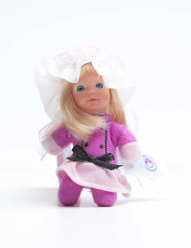 # 7 - Cosette - The French Collection