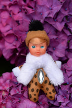 #5 - Jericho - The Diamond Collection - Stork Babies - beautiful handcrafted dolls