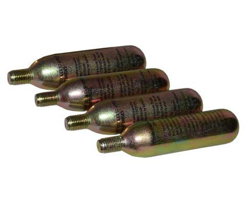 c02 inflator 16g cartridges