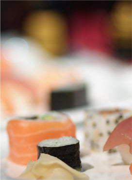 Bespoke Sushi Kits, Sushi Grade Fish and Sashimi Grade Fish Packages
