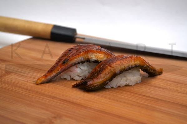 Buy Roasted Eel Unagi Frozen Fish To Make Sushi