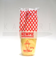 Buy QP Kewpie Japanese Mayonnaise to Make Sushi.