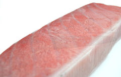 Buy otoro Bluefin Tuna to Make Sushi and Sashimi at home