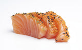 Buy Super Frozen Atlantic Salmon Sashimi Fish To Make Sushi Sashimi.