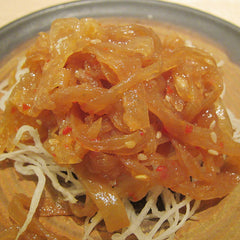 Japanese Jellyfish Salad