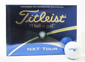 Titleist NXT Tour Golf Balls - GT-1603