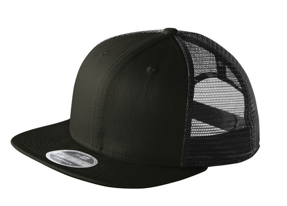 New Era® Original Fit Snapback Trucker Cap   NE403