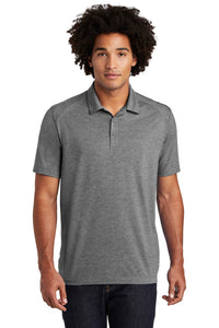 Sport-Tek ® PosiCharge ® Tri-Blend Wicking Polo   ST405