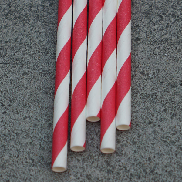 Classic 31 (Wide) / Red Striped