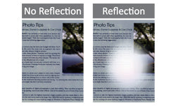 Anti-Reflection