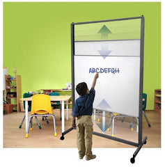 Aspire Sliding Communication Board