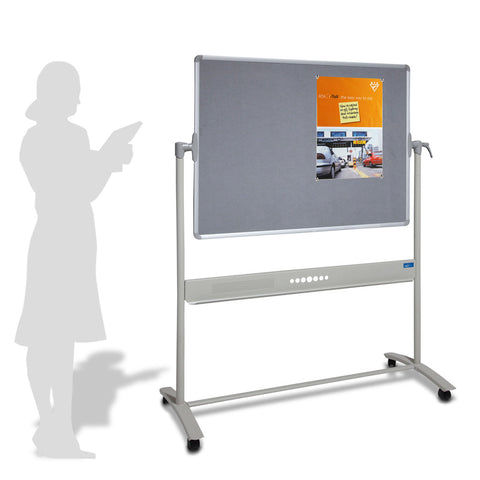 Communicate Combo Mobile Whiteboard