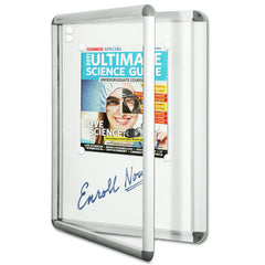 Educate Hinged Door Notice Case