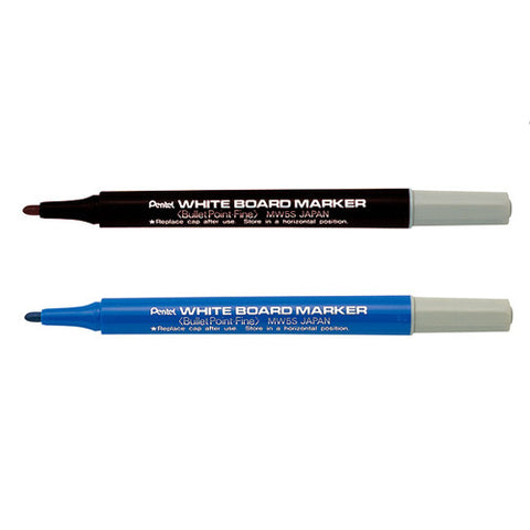 Fine Point Whiteboard Markers