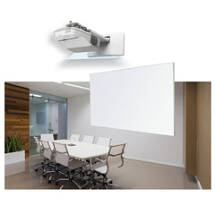 Educate Projection Edge Whiteboards