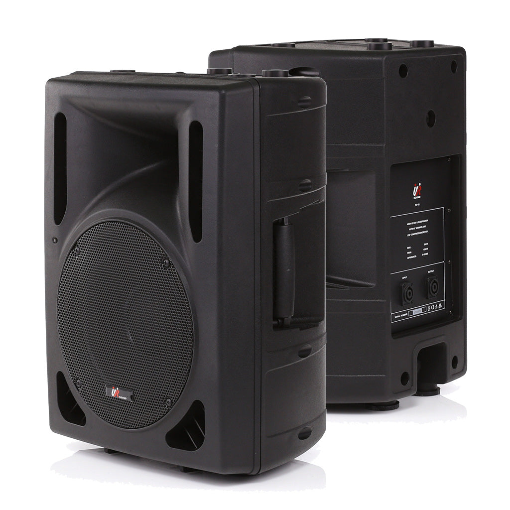Promic PA-200W Portable PA Events Package