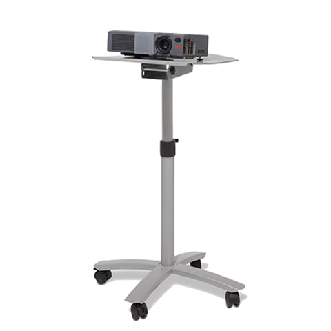 Educate Single Projector Stand