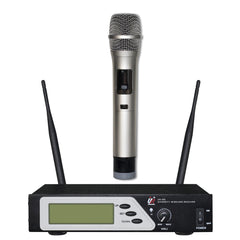 Promic UR-155 Wireless Microphone System