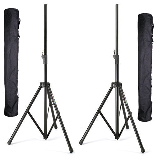 Speaker Stands and Bags