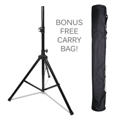 Promic Lightweight Tripod Speaker Stand