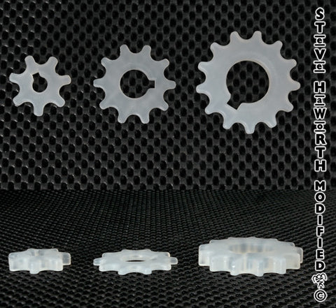 "1 1/2"" X 1/4"" Gear - Sprocket"