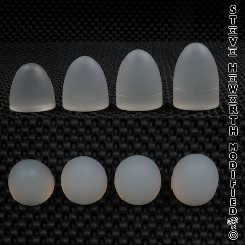 9th Generation Silicone Horn