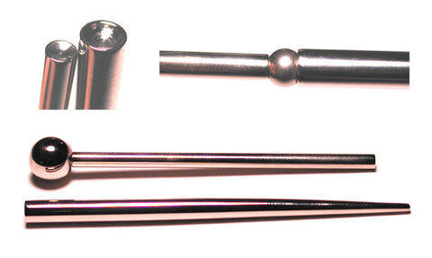 3/16 - 4MM Taper and Pusher